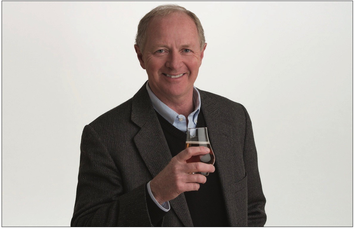 Tom Deany, Craft Beverage Ambassador