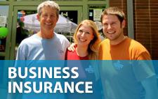 Bolder Business Insurance