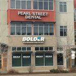 Boulder location