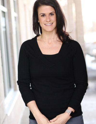 Jolie Spence